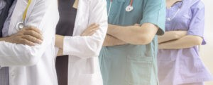 Non-compete language means everything for a healthcare