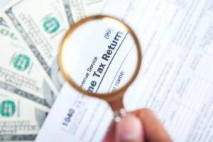 IRS Audit Tax Attorney San Diego