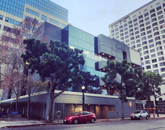 Negotiating a Commercial Lease in San Diego