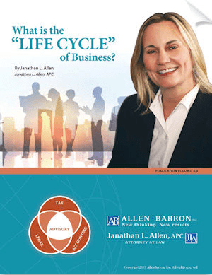An Integrated Partner for the Life Cycle of Your Business San Diego