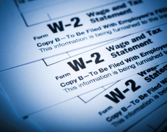 W-2?s and Guidance on Reporting Qualified Sick Leave Wages and Qualified Family Leave Wages Paid Pursuant to the Families First Coronavirus Response Act