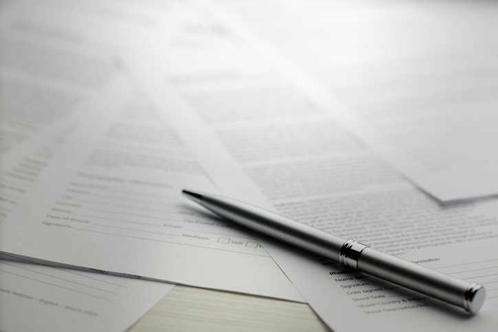 Contracts Will Determine the Success or Failure of a San Diego Business