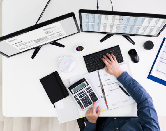 How do Accounting Services Support our Business Clients in San Diego