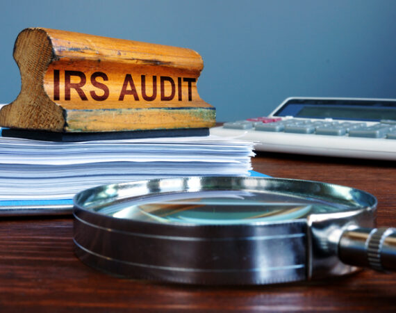 What are Some of the Top IRS Audit Triggers for 2021 - Tax Attorney