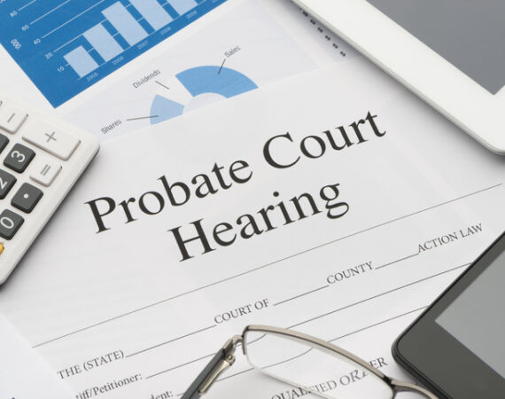 The Probate Process and the Executor's Role - Estate Planning - Trust