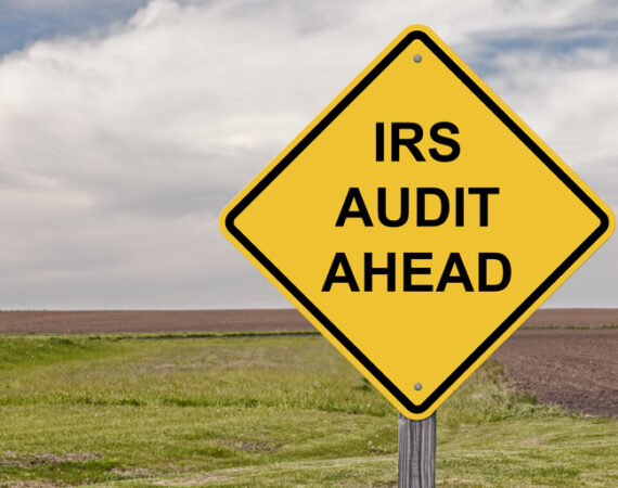 Organizing Documents Could Make an Audit Easier - Tax Attorney
