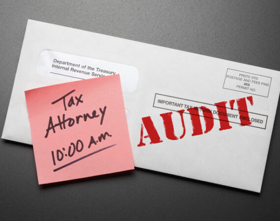 Identified for an IRS Audit in San Diego - Proven Tax Attorney Site title Title Primary category Separator
