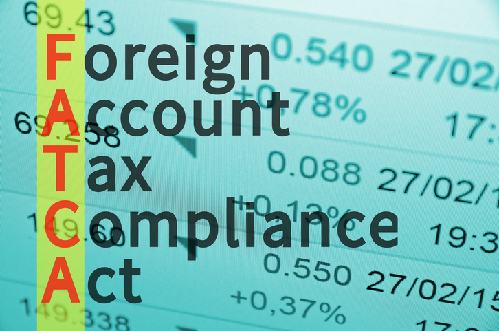 IRS FBAR Requirements if Your are Listed on an Offshore Account