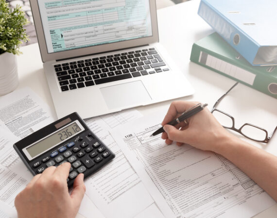 Why Was Our Tax Return Selected for an IRS Audit - San Diego Tax Law